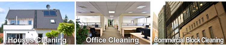 House Claeaning, Office Cleaning, Commercial Block Cleaning